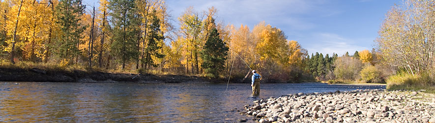 Puget Sound Fly Fishing & Washington State Fly Fishing Guide